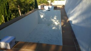Before Installation of Swimming Pool Liner