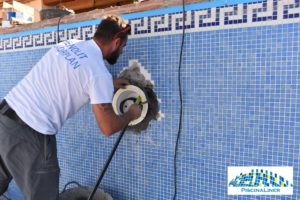 Swimming Pool Repairs, Monda, Spain