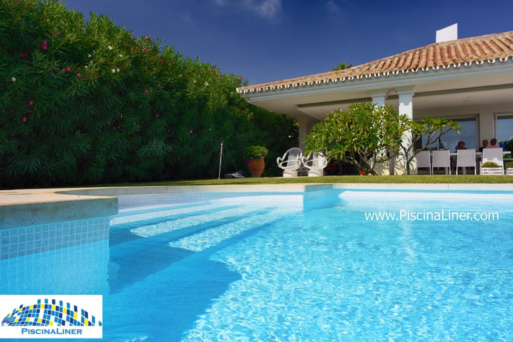Swimming Pool Reform, Marbella