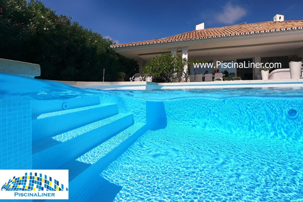 Swimming Pool Liner, Marbella