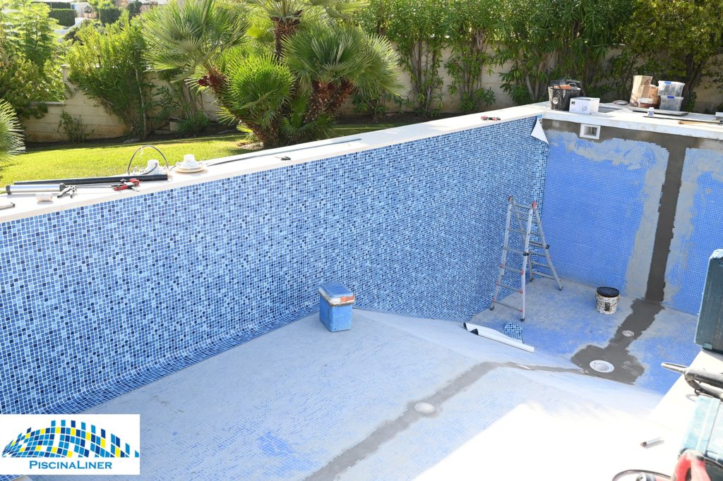 Pool Refurb, Benalmadena