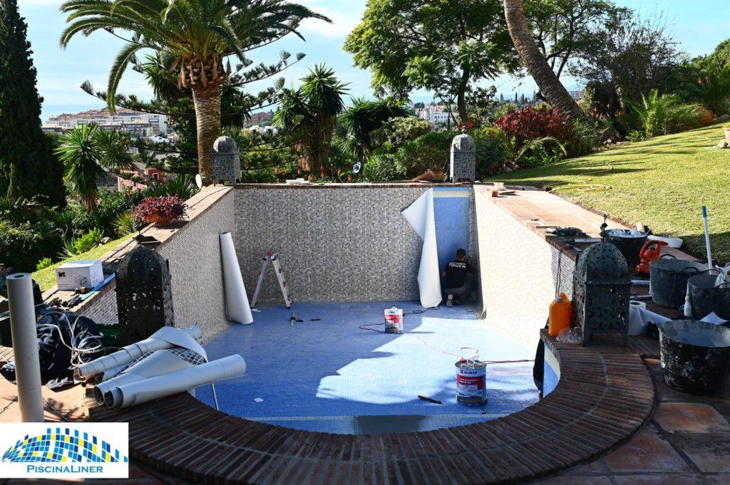 Renolit AlkorPlan Pool Liner