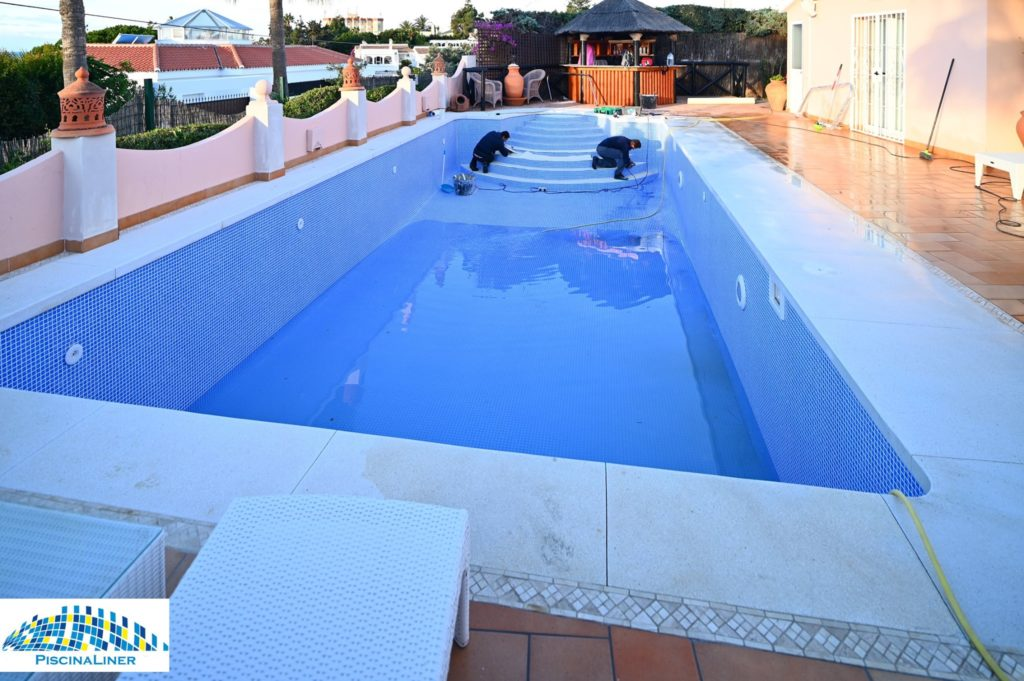 Swimming Pool Repair, Mijas