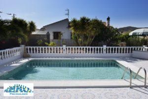Swimming Pool Renovation & Repair