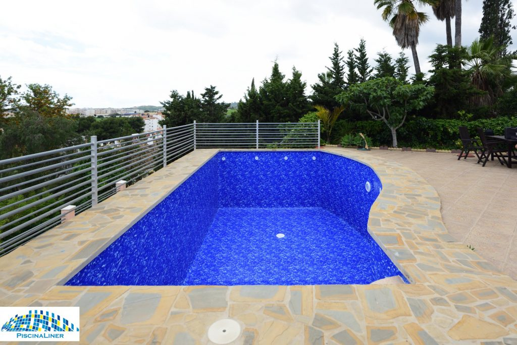 Swimming Pool Reform, Mijas