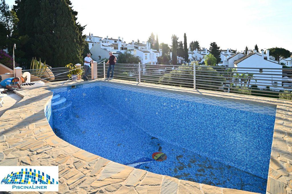 Pool Repair Spain