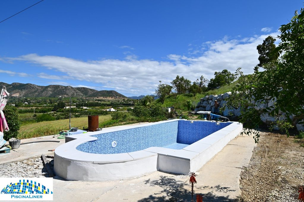 Swimming pool reform, Cartama