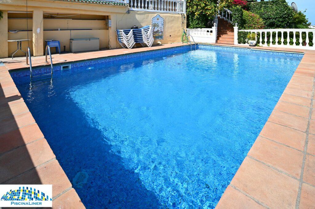 Renolit AlkorPlan swimming Pool liners