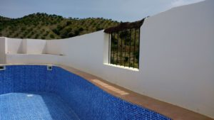 Reperacion de piscina, Huercal-Overa