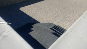 Liner Installation, Tarifa