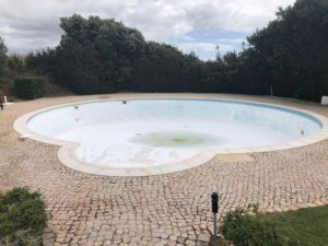 WaterAir Pool repair