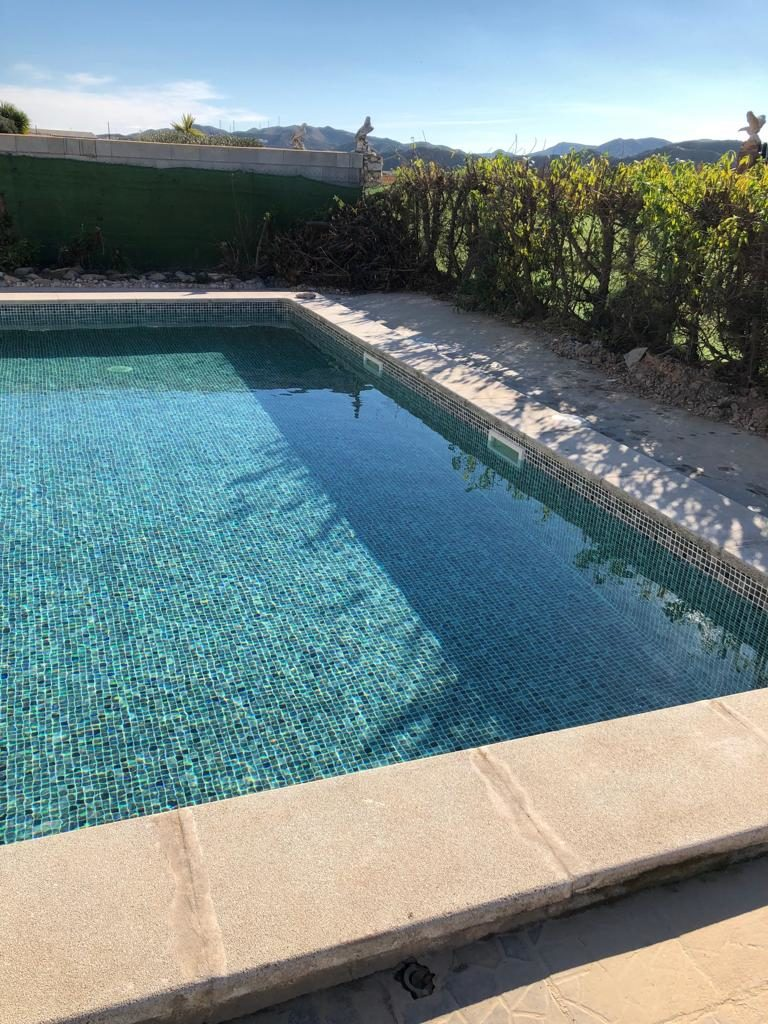 Replacement Steel Pool Liner