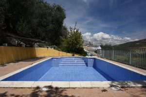 Swimming Pool Liner Cordoba