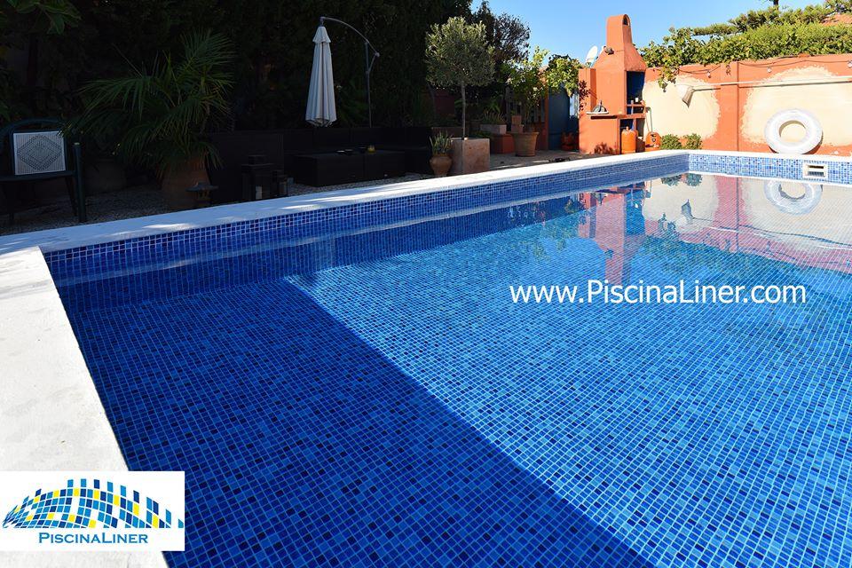 Swimming Pool Liner, Mijas