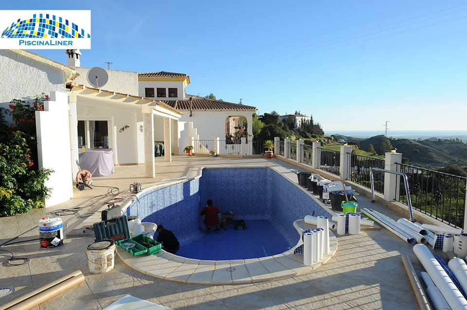 Swimming Pool Renovation, Bedar