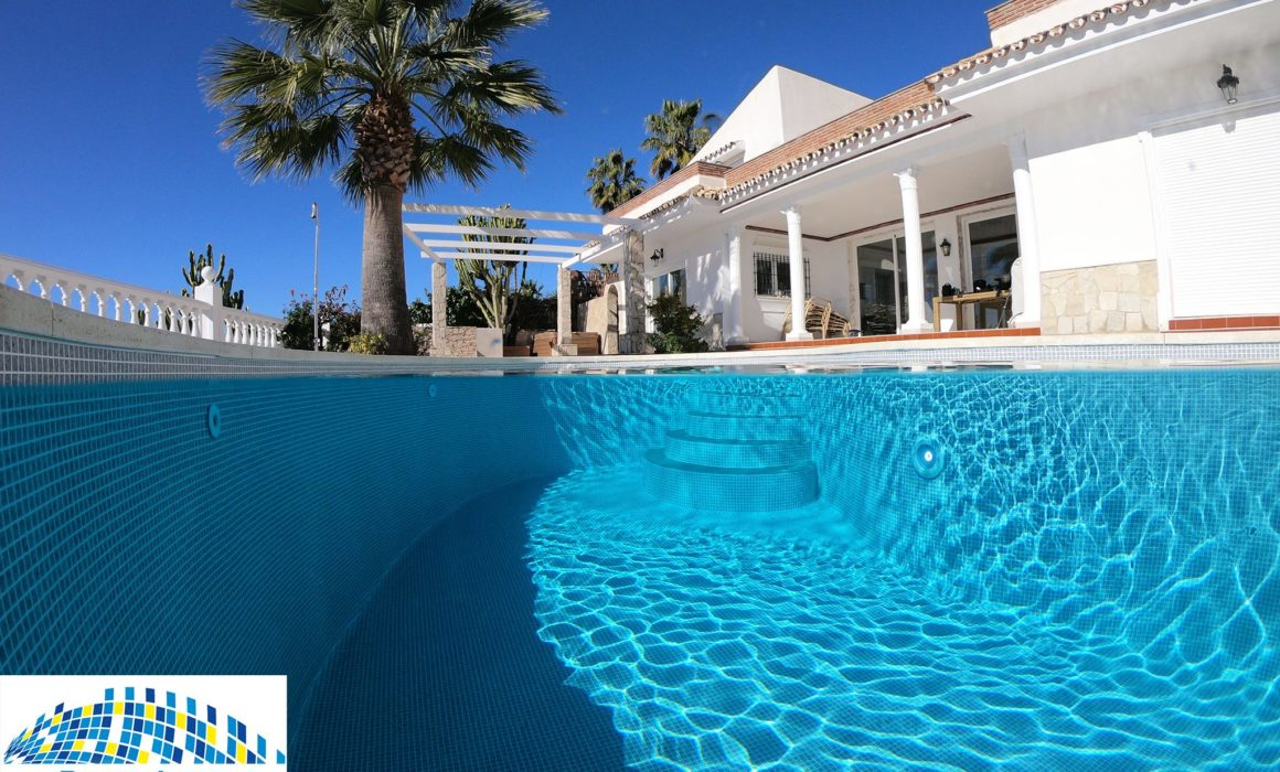 Swimming pool refurbishment Mijas