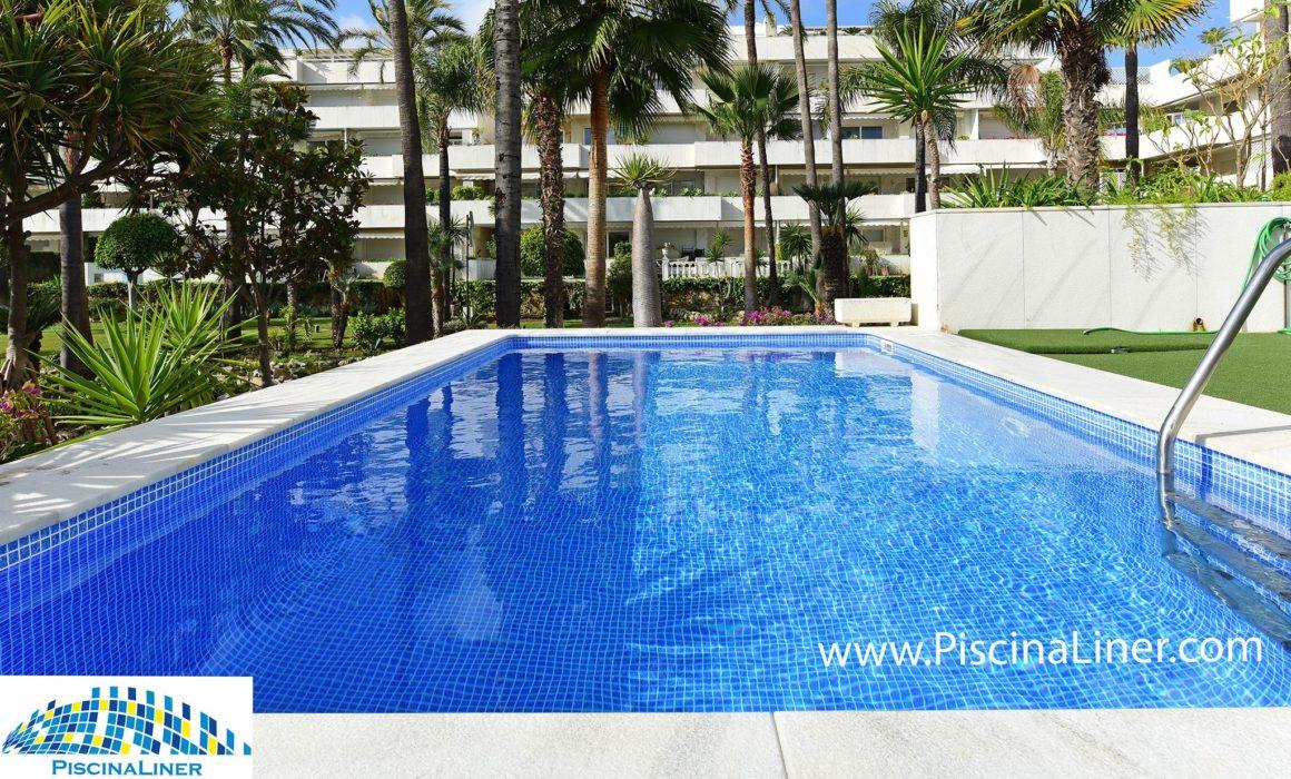 Puerto Banus Pool Refurbishment