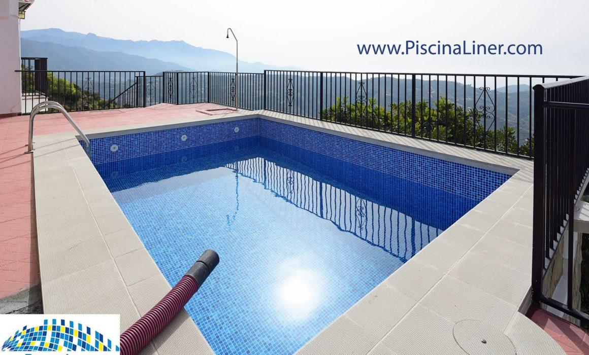 Pool Refurb Torrox