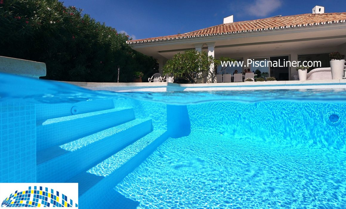 Swimming Pool Liner, Marbella